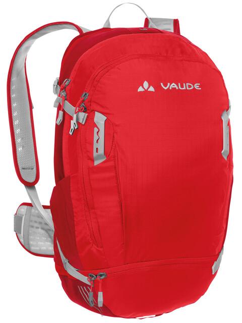 VAUDE Bike Alpin 30+5 Backpack magma